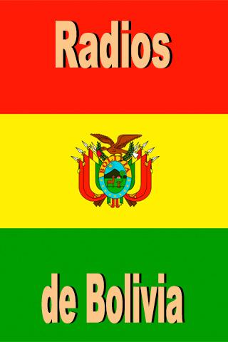Radios de Bolivia - Radios BO