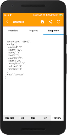 HttpCanary — HTTP Sniffer/Capture/Analysis screenshot 6