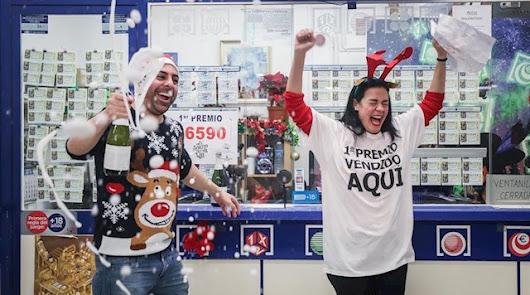 ¿Cómo y cúando podrás cobrar tu décimo premiado de Lotería?