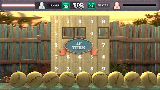 Throw Ball King for PC