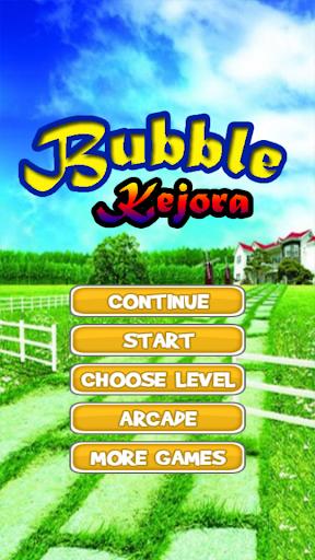 Bubble Kejora