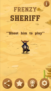 Frenzy Sheriff - Gunslinger- screenshot thumbnail