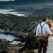 Wedding photographer Jordi Cassú (cassufotograf). Photo of 27.06.2016