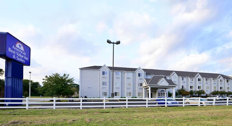 America's Best Value Inn and Suites - Jackson