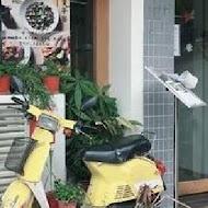 Poffertjes Cafe'荷蘭小鬆餅