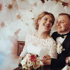 Wedding photographer Olga Timoschuk (PhOlga). Photo of 05.03.2018