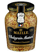 Maille Whole Grain Sennep 210 g