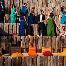 Fotógrafo de bodas Andrea Giraldo (giraldo). Foto del 27.11.2016