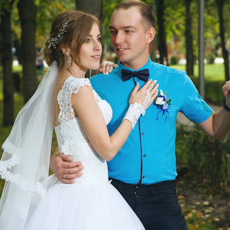 Wedding photographer Kostya Piven (costya). Photo of 11.10.2017