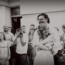 Wedding photographer Sergey Klopov (Podarok). Photo of 10.05.2015