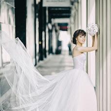 Wedding photographer Pavel Furashov (paulmatis). Photo of 11.09.2017