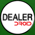 DealerDroid - Texas Hold'em icon