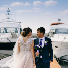 Wedding photographer Elena Mil (MillenaPhoto). Photo of 02.11.2018