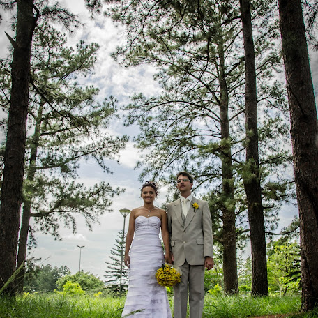 Wedding photographer clovis pauliquevis neto (clovispauliquev). Photo of 16.12.2015