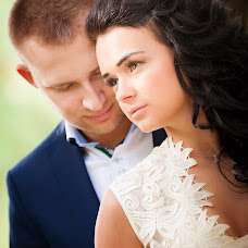 Wedding photographer Dmitriy Dorokhov (DimaDorokhov). Photo of 24.02.2015