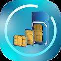 SIM & Phone Details icon
