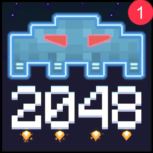 Invaders 2048 APK Cracked Download