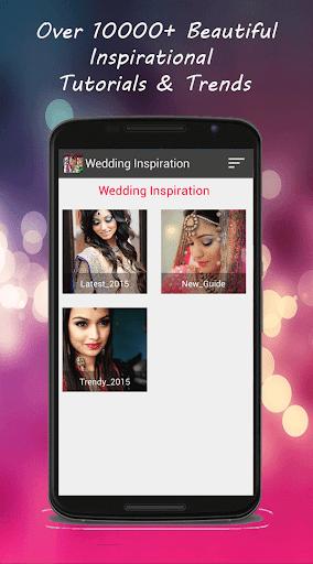 Indian Wedding Inspirations