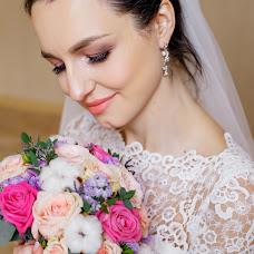 Wedding photographer Dariya Izotova (DariyaIzotova). Photo of 27.11.2017