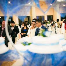Fotógrafo de bodas Carlo Roman (carlo). Foto del 23.09.2017
