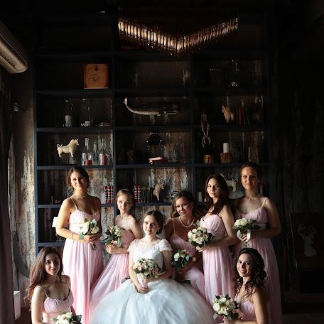 Wedding photographer Leysan Belyaeva (lesan). Photo of 10.02.2017