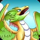 Dragon Blast icon