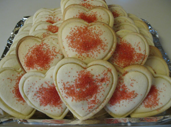 The Best Rolled Sugar Cookies Recipe