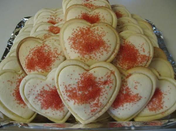Best Sugar Cookies I've Ever Made!