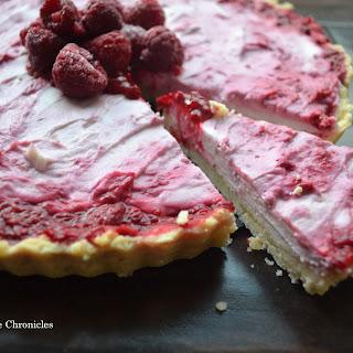 Raspberry Mascarpone Tart Recipe