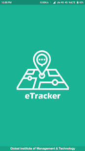 Etracker Client - náhled