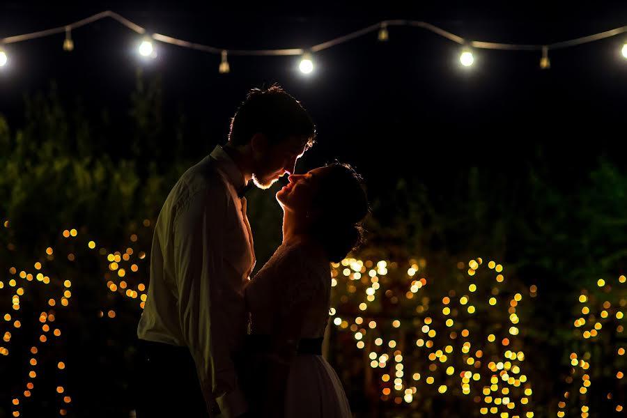 Wedding photographer Daniel Dumbrava (dumbrava). Photo of 15.11.2016