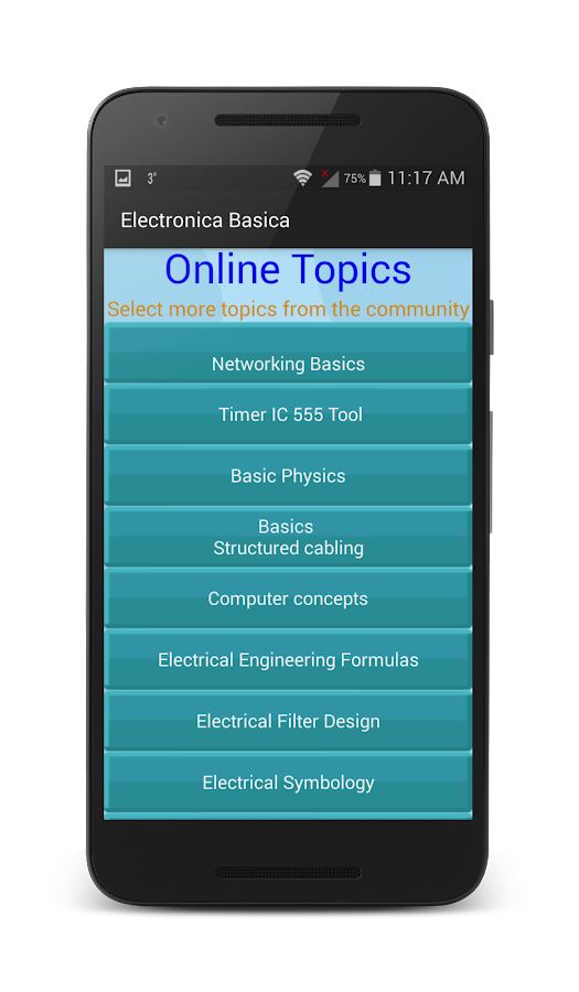 Basic Electrical Engineering- screenshot