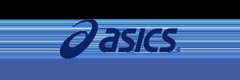 לוגו של Asics