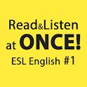 ENGLISH ESL ALICE'S ADVENTURES icon