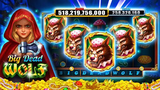 Vegas Friends - Casino Slots for Free apktram screenshots 3