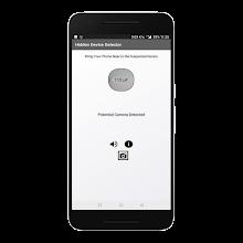 Camera Detector & Locator- Hidden Camera Detection screenshot thumbnail