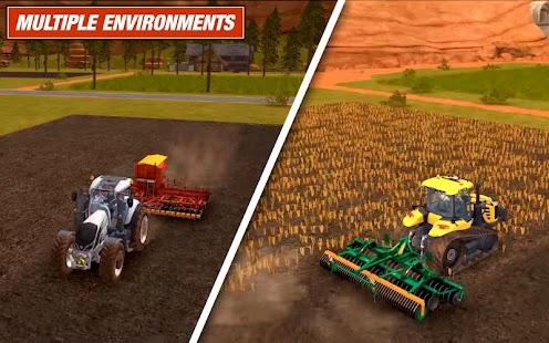 traktör kargo hayvan taşıma Ekran Görüntüsü