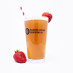 BarrelHouse Strawberry Milkshake IPA