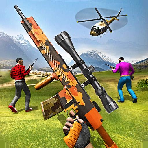 FPS Terrorist Secret Mission: Shooting Games 2020