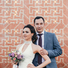 Wedding photographer Yuliya Subbockaya (Lorein). Photo of 23.08.2017