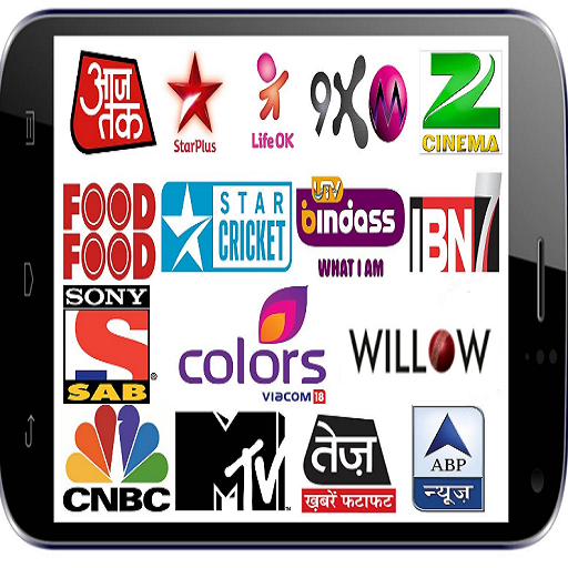 Cable TV Channels Live HD
