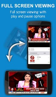 how to watch sbs live tv on mobile