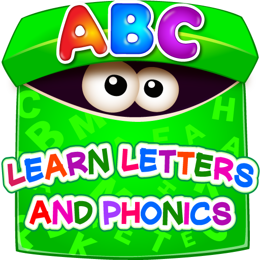 Baby ABC in box! Kids alphabet games for toddlers (game)