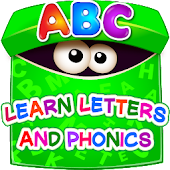 ABC learning games for kids! Alphabet for toddlers APK download