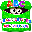 Descargar Baby ABC in box! Kids alphabet games for  Instalar Más reciente APK descargador