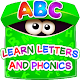 Baby ABC in box! Kids alphabet games for toddlers! apk