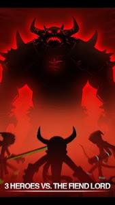 League of Stickman 2019- Ninja Arena PVP(Dreamsky) 5.1.2