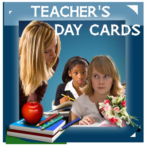 Teachers Day Cards & Wishes 通訊 App LOGO-APP試玩