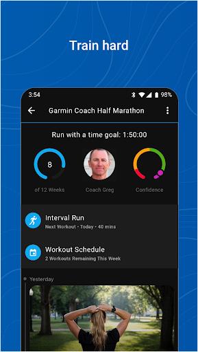 Garmin Connect™ screenshot 7