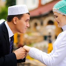 Wedding photographer Marat Biktagirov (fotomarat). Photo of 20.11.2015